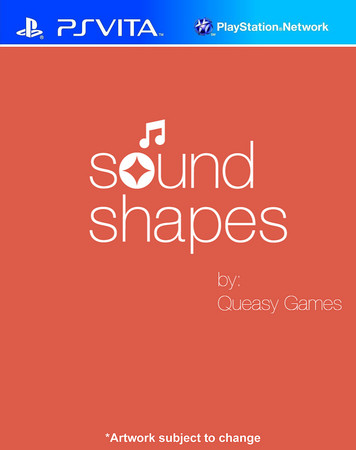 Download Sound Shapes free